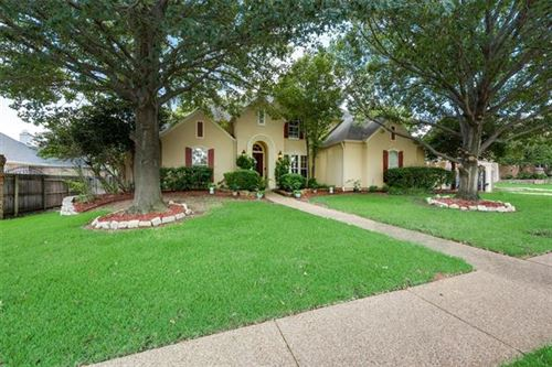 Photo of 2007 Reynolds Drive, Colleyville, TX 76034 (MLS # 14421197)