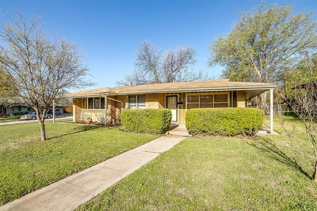4408 Bonnie Drive, Fort Worth, TX 76116 - #: 14537197