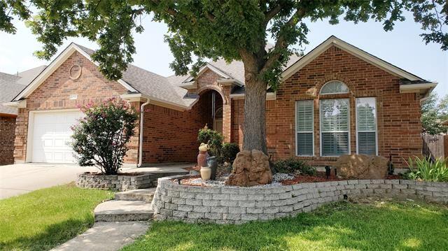2717 Alpena Drive, Fort Worth, TX 76131 - #: 14623197