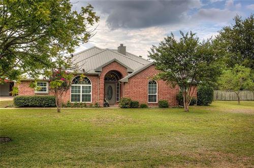 Photo of 215 Cedar Crest Street, Greenville, TX 75402 (MLS # 14434198)