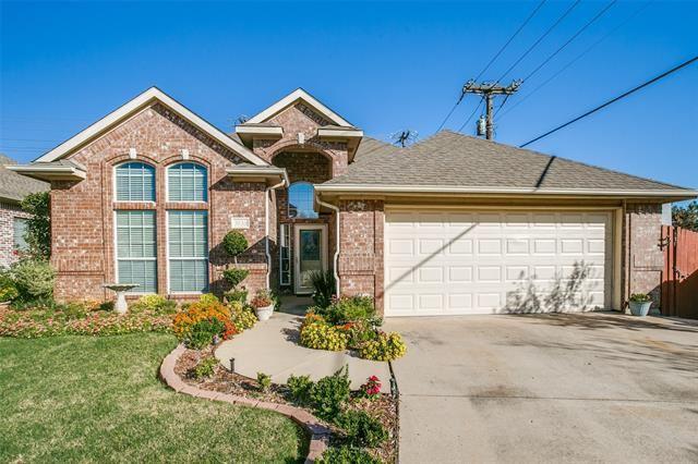 3033 Windstone Court, Bedford, TX 76021 - #: 14446198