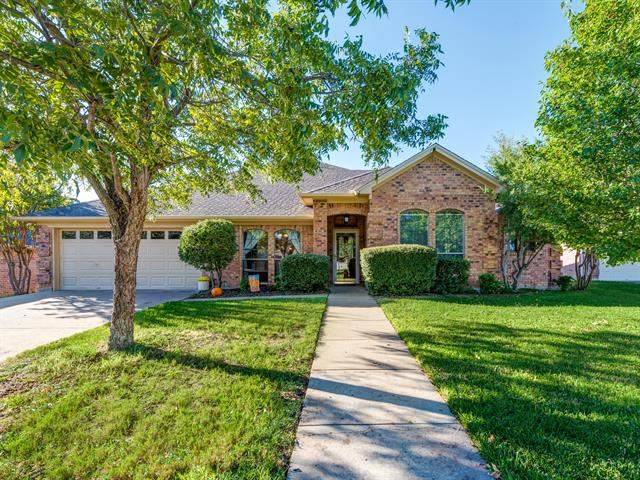 9328 Weeping Willow Drive, North Richland Hills, TX 76182 - #: 14453198