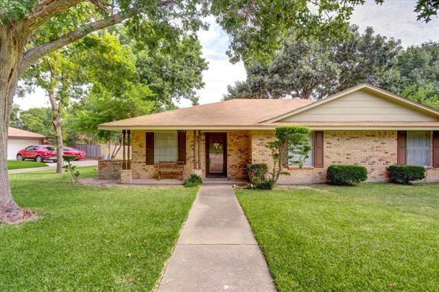 509 Sharp Drive, DeSoto, TX 75115 - MLS#: 14635198