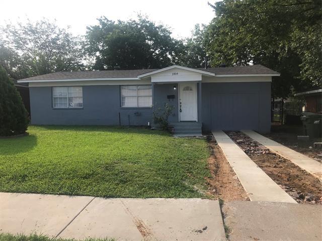1804 Hillcrest Street, Mesquite, TX 75149 - #: 14646198