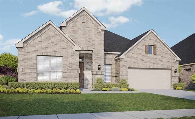11757 Prudence Drive, Fort Worth, TX 76052 - #: 14672198