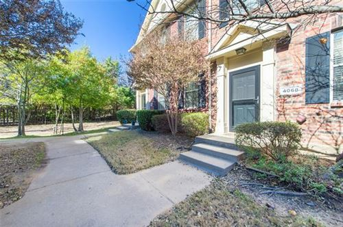 Photo of 4068 Kyndra Circle, Richardson, TX 75082 (MLS # 14238199)