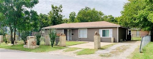 Photo of 775 Chase Avenue, Cleburne, TX 76031 (MLS # 14443199)