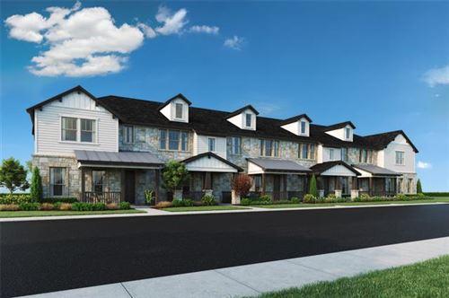 Photo of 6425 Iron Horse Boulevard, North Richland Hills, TX 76180 (MLS # 14462199)