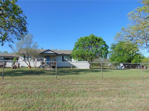 Photo of 4710 W Mineral Wells Highway, Weatherford, TX 76088 (MLS # 14558199)