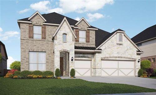 Photo of 16612 Highland Drive, Celina, TX 75009 (MLS # 14668199)
