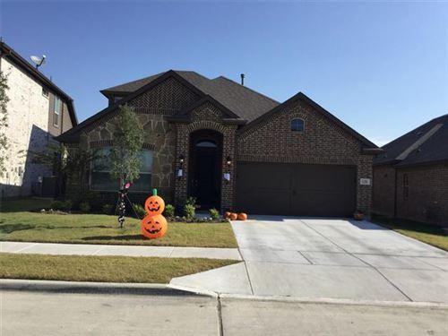 Photo of 220 Missler Drive, Aledo, TX 76008 (MLS # 14695199)