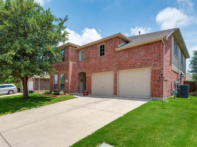 13228 Settlers Trail, Fort Worth, TX 76244 - #: 14383199