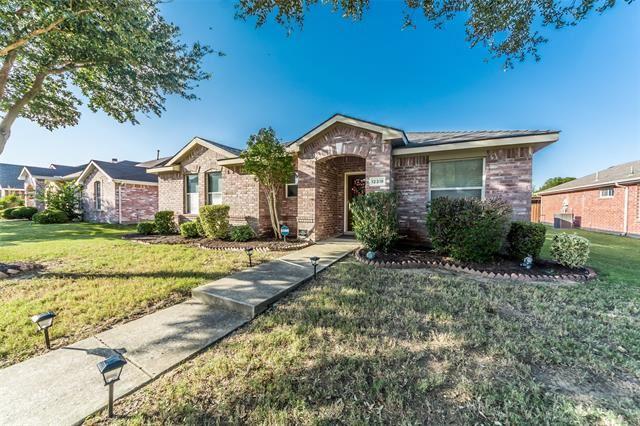 12318 Ridgetop Circle, Frisco, TX 75035 - #: 14489199