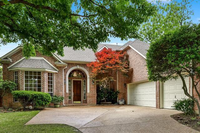 3613 Wolcott Drive, Flower Mound, TX 75028 - #: 14579199