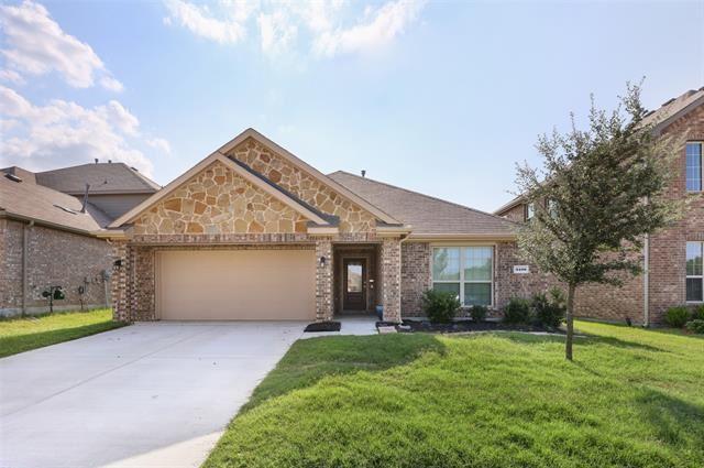 3408 Trowbridge Street, Frisco, TX 75036 - MLS#: 14631199
