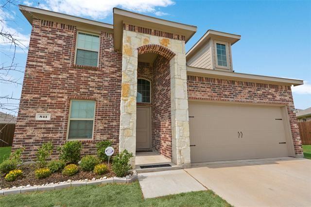 841 Costlow Lane, Fate, TX 75189 - MLS#: 14669199