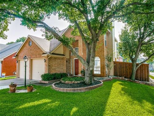 Photo of 1539 Winslow Lane, Grapevine, TX 76051 (MLS # 14380200)