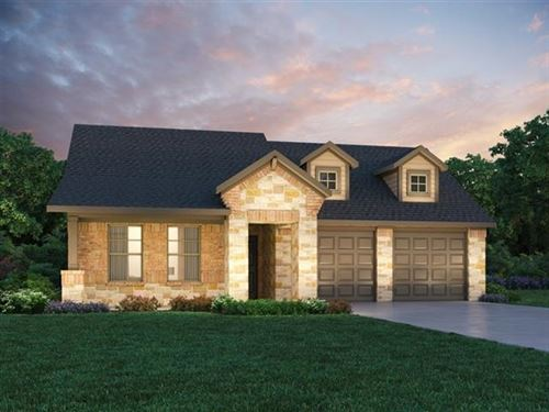 Photo of 6341 Copperhead Drive, Fort Worth, TX 76179 (MLS # 14443200)