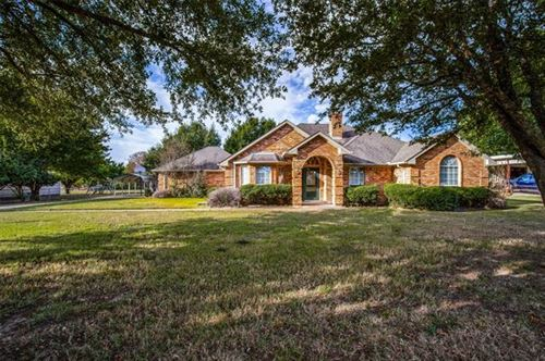 Photo of 9979 Old Nacogdoches Trail, Forney, TX 75126 (MLS # 14694200)