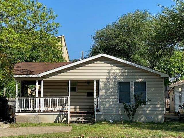 5633 Live Oak Street, Dallas, TX 75206 - #: 14569200