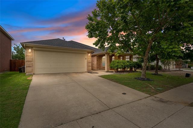 9933 Carter Drive, McKinney, TX 75072 - MLS#: 14598200