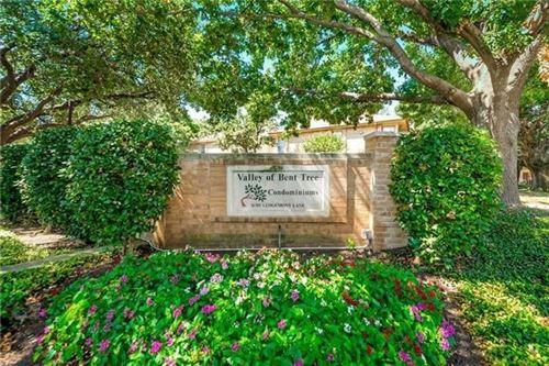 Photo of 16301 Ledgemont Lane #216, Addison, TX 75001 (MLS # 14363201)