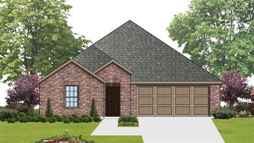 Photo of 900 Cottonwood Way, Josephine, TX 75189 (MLS # 14462201)