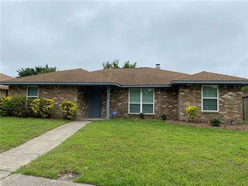 Photo of 1110 Goldenrod Drive, Garland, TX 75043 (MLS # 14575201)