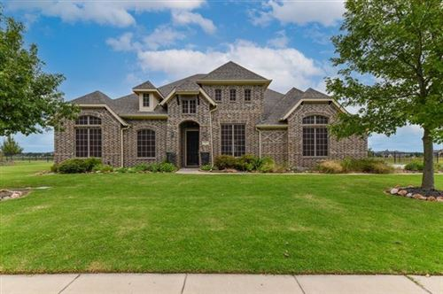 Photo of 6 Granite Ridge Drive, McLendon Chisholm, TX 75032 (MLS # 14672201)