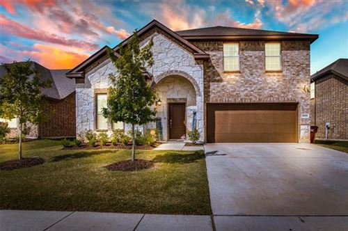 Photo of 3208 Overlook Drive, Royse City, TX 75189 (MLS # 14673201)