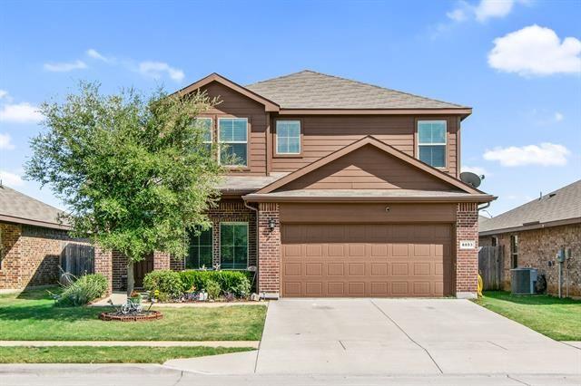 8853 Poynter Street, Fort Worth, TX 76123 - #: 14425201