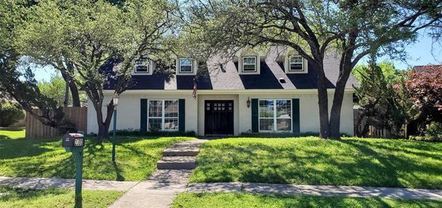 2500 Stone Creek Drive, Plano, TX 75075 - #: 14586201