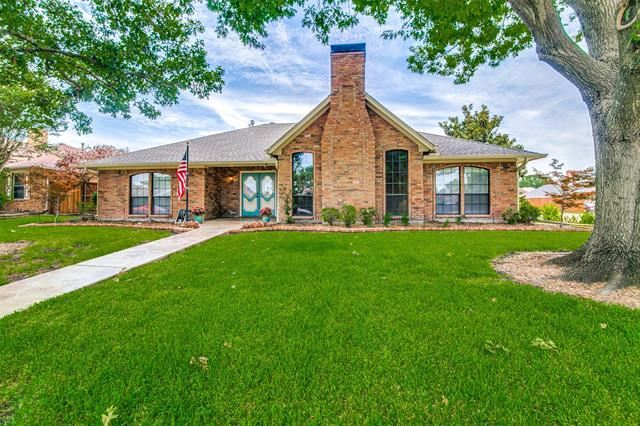 2505 Honeysuckle Drive, Richardson, TX 75082 - #: 14629201