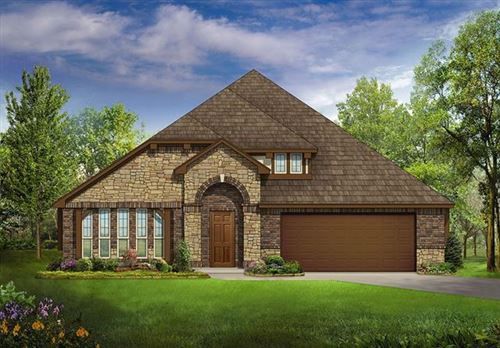 Photo of 404 Moss Cove Drive, Cross Roads, TX 76227 (MLS # 14383202)
