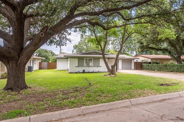 5524 Winifred Drive, Fort Worth, TX 76133 - MLS#: 14401202