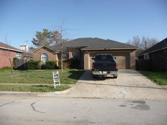 3124 Forest Creek Drive, Fort Worth, TX 76123 - #: 14533202