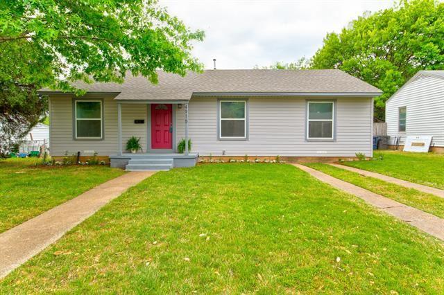 4916 Fairfax Street, Fort Worth, TX 76116 - #: 14552202