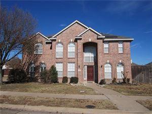 Photo of 5220 Vineyard Lane, McKinney, TX 75070 (MLS # 13985203)