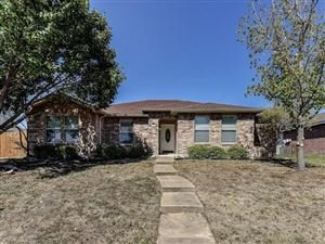 Photo of 1512 Lonesome Dove Trail, Wylie, TX 75098 (MLS # 14205203)