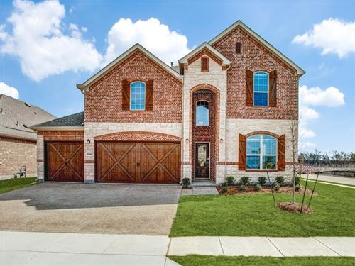 Photo of 4334 Cibolo Creek Trail, Celina, TX 75078 (MLS # 14286203)