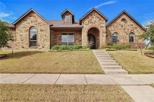 Photo of 915 Salem Court, Royse City, TX 75189 (MLS # 14462203)