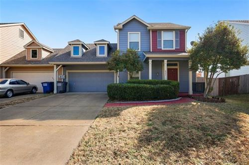 Photo of 823 Greene Way, Wylie, TX 75098 (MLS # 14486203)