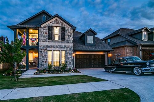 Photo of 3544 Beaumont Drive, Wylie, TX 75098 (MLS # 14598203)