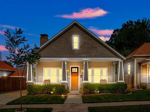Photo of 1820 Washington Avenue, Fort Worth, TX 76110 (MLS # 14667203)