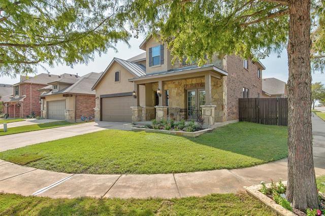 8128 Black Ash Dr, Fort Worth, TX 76131 - #: 14438203