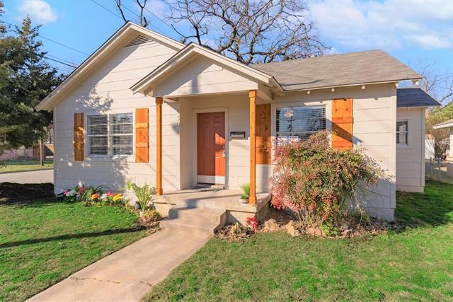 1301 Clarence Street, Haltom City, TX 76117 - #: 14511203