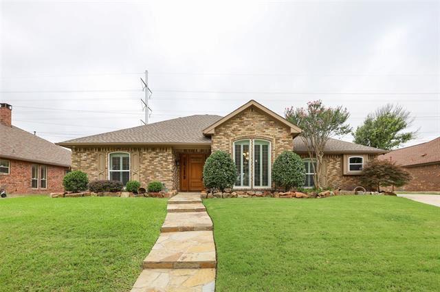 1437 Eden Valley Lane, Plano, TX 75093 - #: 14621203