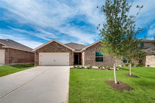 Photo of 4507 Mares Tail Drive, Forney, TX 75126 (MLS # 14204204)