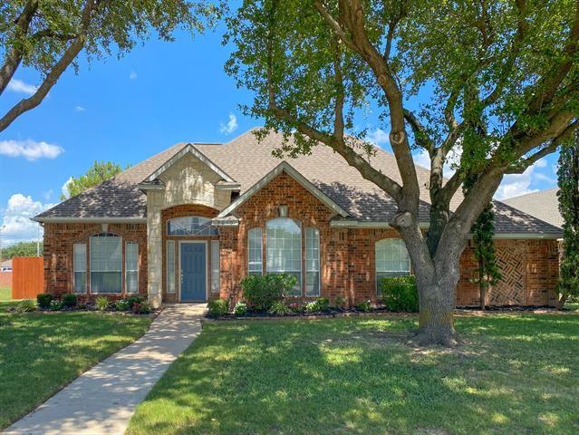 2610 Grasmere Street, Garland, TX 75040 - MLS#: 14398204
