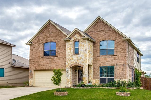 1600 Quail Grove Drive, Fort Worth, TX 76177 - #: 14569204